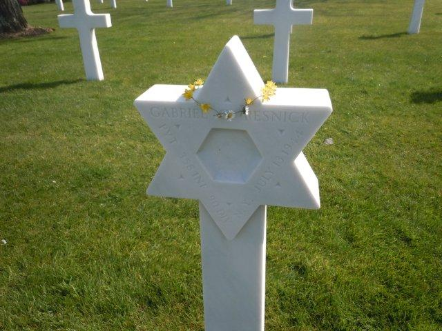 Remembering D-Day and Memorial Day