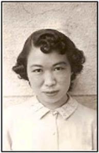 Yaeko Sugama