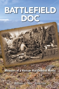 Korean War memoir