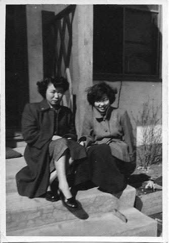 Yaeko+Junko 1952
