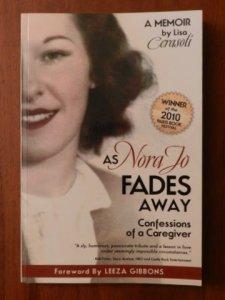 Nora Jo Fades Away