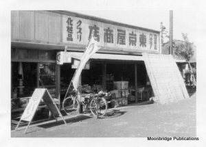 Tokorozawa, 1950s