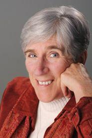 Mary-Gottschalk-Author