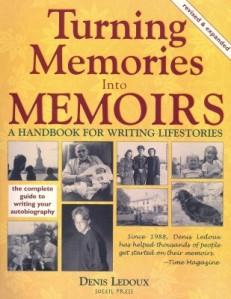 Turning-Memories-Into-Memoirs